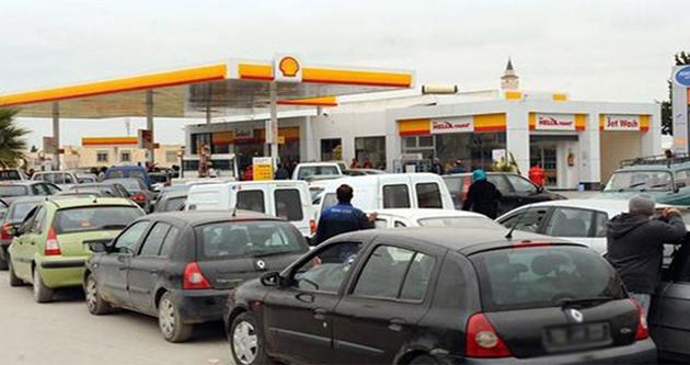 الجامعة العامة للمهن والخدمات تهدّد بإضراب لمدّة 3 أيام في محطات بيع البنزين