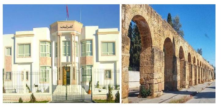 ( بحضور سفير تركيا) بلدية المحمدية في عيد الشغل : تحتفل بشهر التراث !