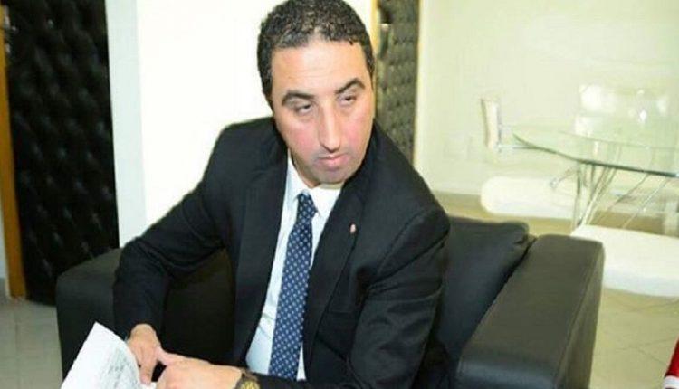 هذا جديد قضية الساعة 'رولاكس' المتورط فيها كاتب الدولة السابق للمناجم هاشم الحميدي