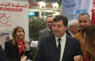 وزير السياحة يحذر من عواقب اضرابات الخطوط التونسية Tunisair