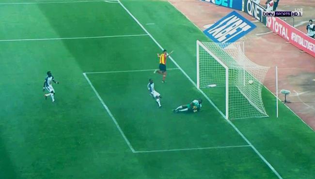 نصف نهائي رابطة الأبطال الافريقية: الترجي يفوز على مازيمبي.. ويحسم نتيجة الذهاب بأسبقية غير مطمئنة!