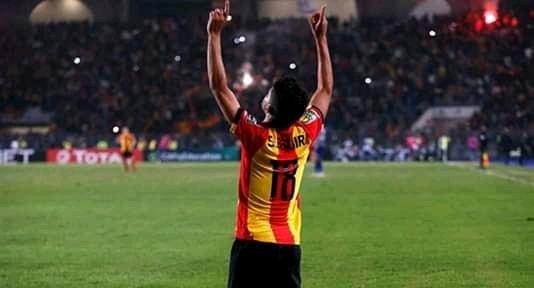 رابطة الأبطال الافريقية: الترجي الرياضي التونسي في الدور النصف النهائي