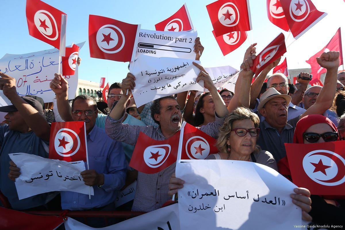 تونس في المرتبة 73 في مكافحة الفساد.. والمرأة التونسية أقل فسادا من الرجل