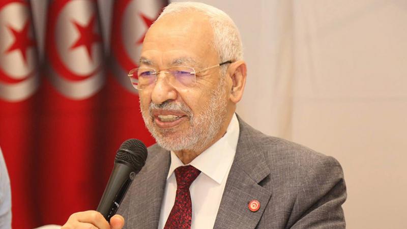 العجمي الوريمي: الغنوشي سيعتلي نوايا التصويت في حالة اعلانه الترشح للرئاسة!