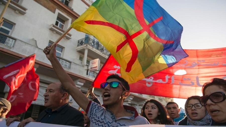 أمين عام حزب 'آكال' الأمازيغي: نطمح إلى جعل تونس منطلقا لفكرة توحيد شمال إفريقيا
