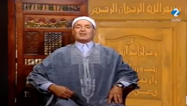 بسبب الدعاء لبن علي: اعفاء مدير القناة الوطنية الأولى والثانية من مهامهما!