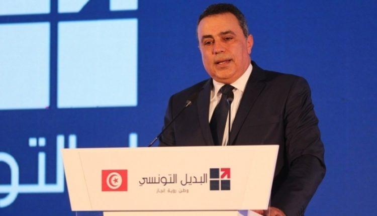 مهدي جمعة: هيئة الحقيقة والكرامة حادت عن أهدافها..وهدفها محاكمة رموز الدولة التونسية!