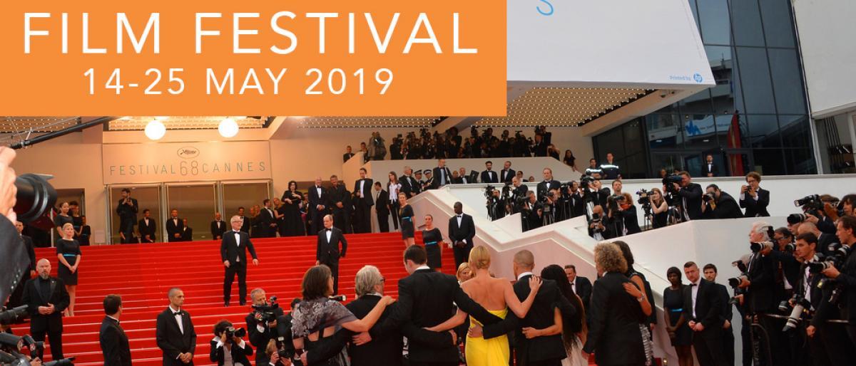 مهرجان كان السينمائي: الجناح التونسي يفتح أبوابه أمام الزائرين.. ويعرض برنامج المشاركة التونسية
