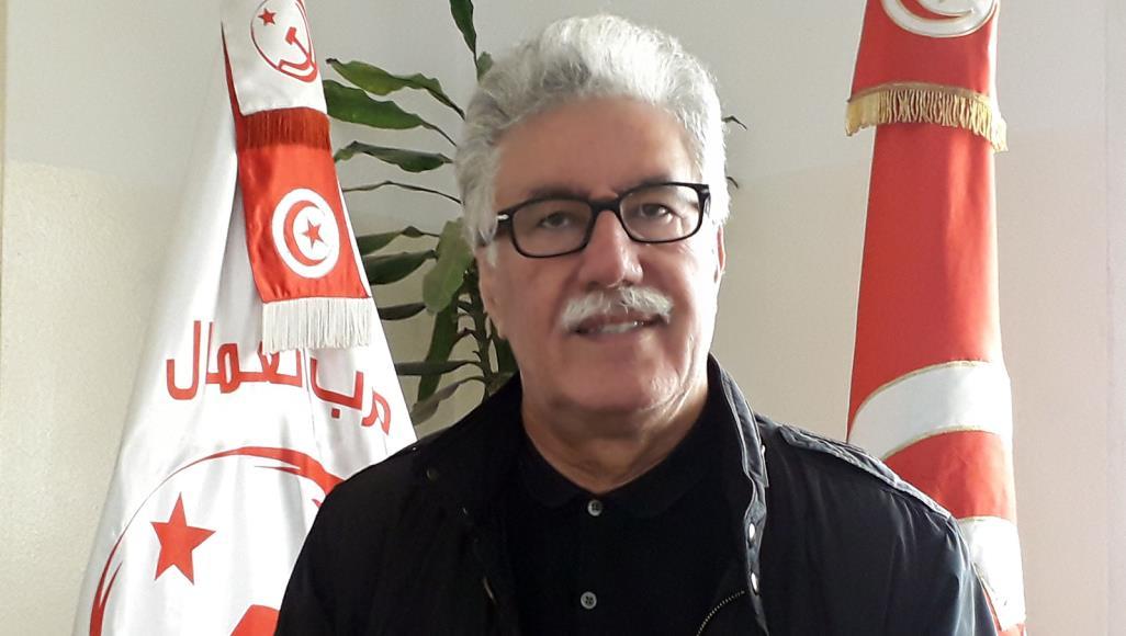 حمة الهمامي: حركة النهضة جزء من قوى الثورة المضادة.. والإخوان تنظيم معاد للشعوب!!