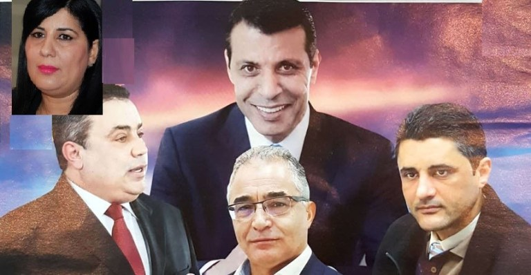 بعد تشقق النداء وفشل عبير موسي: مساع لتأسيس حزب اماراتي كبير في تونس!