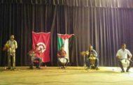 مجموعة أنصار السلام للأغنية الملتزمة تتغنى بفلسطين والحرية
