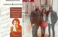 تأهل محمد خليل السعيد و ليليا بن شيخة الى المرحلة النهائية في مسابقة الأوبرا ببلغاريا