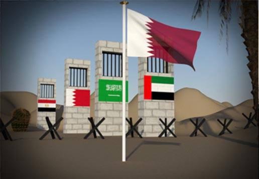 سنتان بعد الحصار الظالم على قطر:  لماذا تصر السعودية والإمارات على تفكيك العالم العربي ولصالح من؟