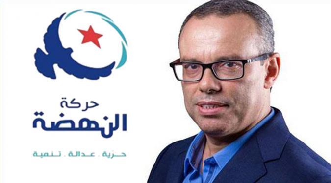 عمادي الخميري: حركة النهضة ترفض استثمار العمل الخيري في الواجهات السياسية!!