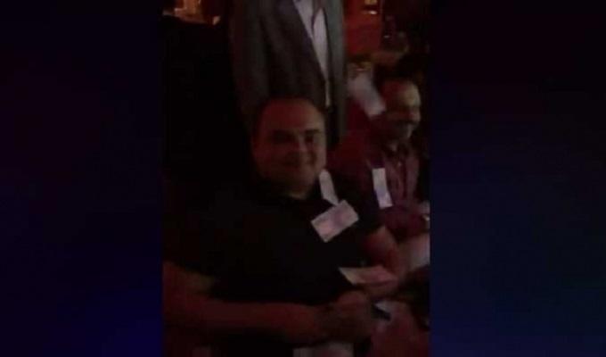 خاص: فيديو سفيان طوبال في هاتف رجل أعمال مصري مشتبه به صادرته الداخلية منذ أسابيع!