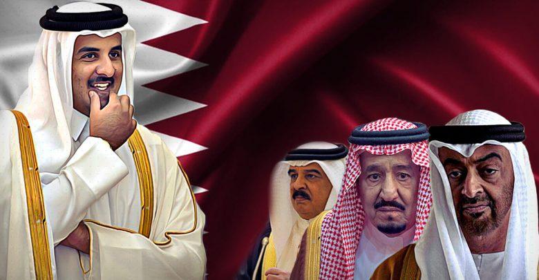 بعد أن أثبت فشله: دعوات في مجلس النواب الأمريكي لرفع الحصار عن قطر