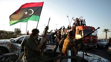 تحقيق أممي يكشف تورط  الإمارات في النزاع الليبي