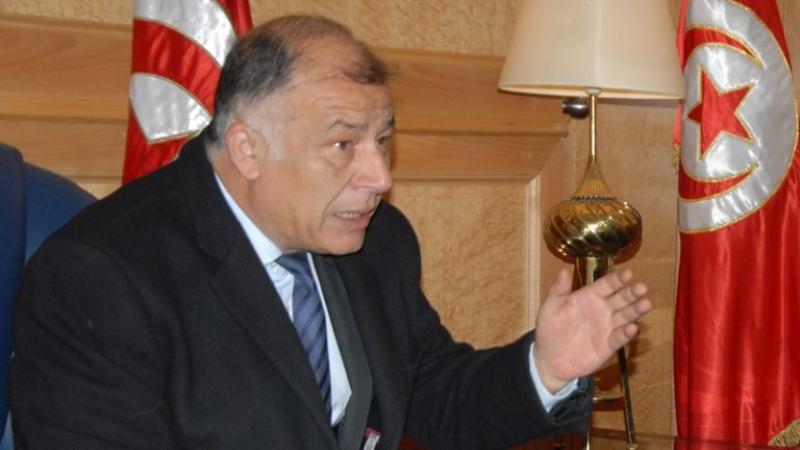 ناجي جلول يهدد بمقاضاة كل من يشتم بورقيبة!