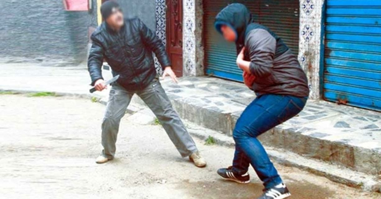 مورّط في جريمة قتل بشعة: ايقاف مجرم خطير في جهة الكرم