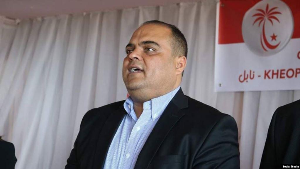 فضيحة تهز نداء تونس: طوبال يرشق على راقصات مصر بالملايين.. وهذا رده على التونسيين!