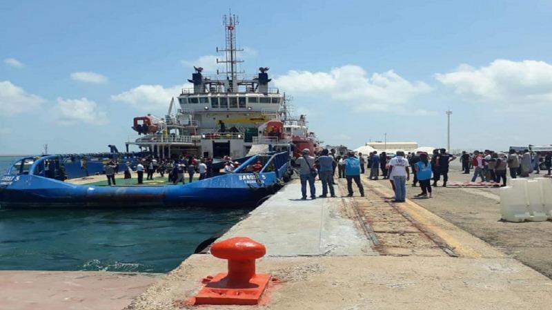 صفاقس: حصيلة محيّنة لضحايا المركب المنكوب