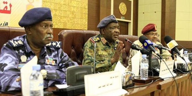 قطر تنفي سحب المجلس العسكري السوداني سفيره من الدوحة