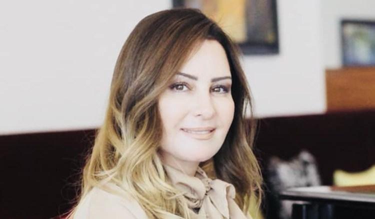 نائبة في البرلمان الجزائري تهاجم النائبة نسرين العماري