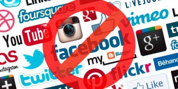 الجزائر:حجب مواقع التواصل الاجتماعي لهذه الأسباب ...