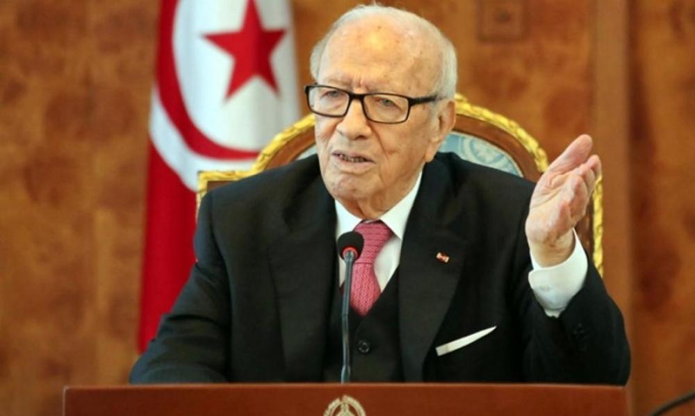 عاجل/رئيس الدولة يصاب بوعكة صحّية ويُنقل الى المستشفى العسكري