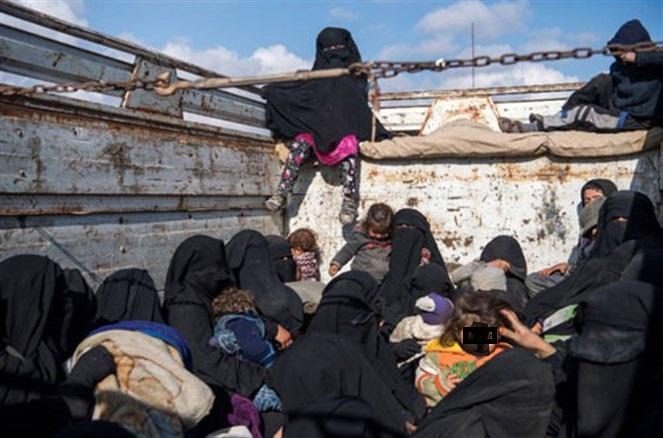 الحكومة التونسية ترفض استعادة أطفال وعائلات عناصر داعشية
