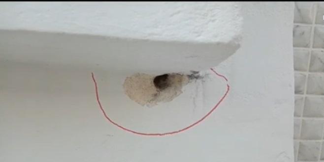 إطلاق نار يستهدف مسجدا في اسبانيا