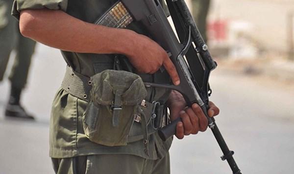 منزل جميل / بنزرت:إطلاق النار على الحارس العسكري للثكنة العسكرية ببن نيقرو