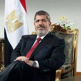 وفاة محمد مرسي خلال المحاكمة