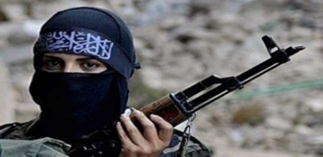 داعشية تقر بدخولها مع داعش بسبب  العنوسة  :