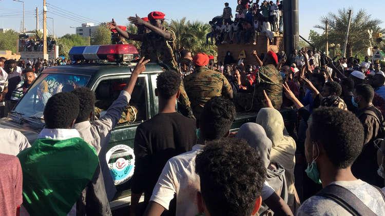 المجتمع المدني التونسي يندّد بجريمة العسكر السوداني في حق المدنيين