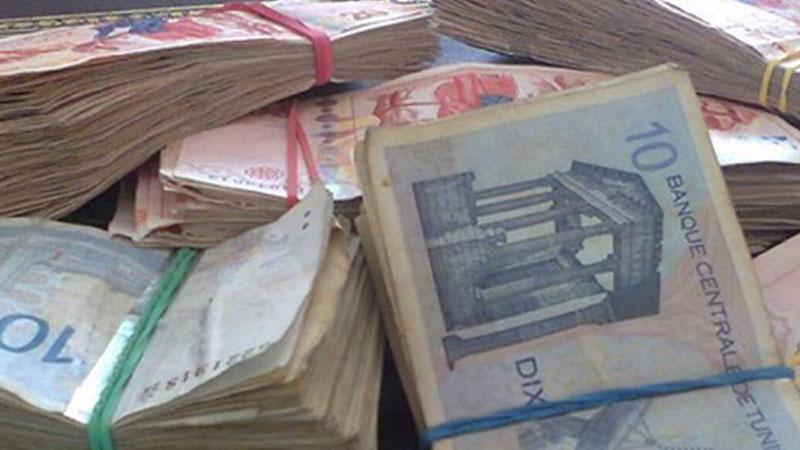 موظف ببنك يختلس 420 ألف دينار