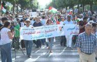 تنديدا بمظاهر التطبيع: الشارع التونسي ينتفض.. ويطالب باقالة وزير السياحة
