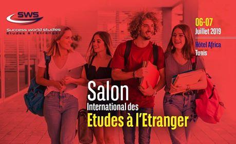 تونس تحتضن الصالون الدولي للدراسات بالخارج