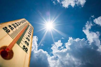 التوقعات الجوية ليوم الثلاثاء 25 جوان 2019