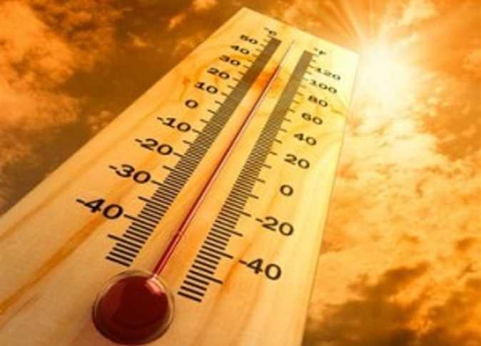 درجات الحرارة تصل إلى 46 هذا  اليوم