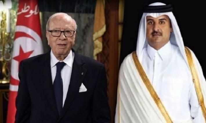 اثر الهجمات الارهابية: قطر تؤكد وقوفها مع تونس.. ودعمها للاقتصاد ولمسار التنمية والديمقراطية