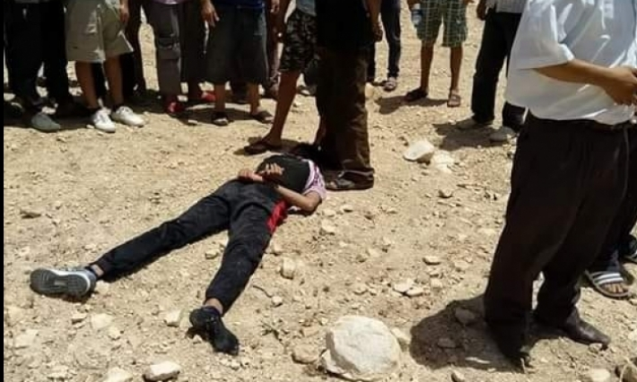 القصرين: العثور على عون حرس معنف وحالته الصحية حرجة