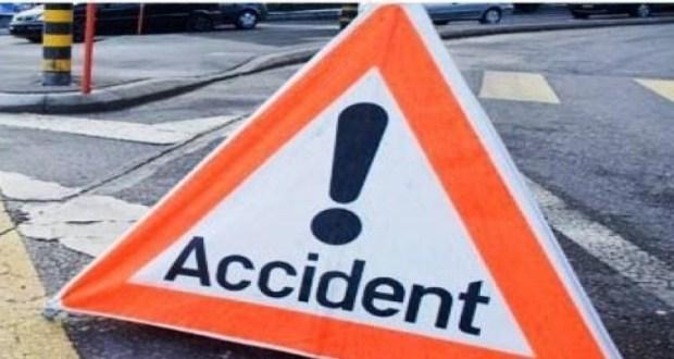 النفيضة:حادث مرور مروع يسفر عن وفاة شخصين