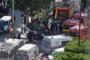 العملية الارهابية بشارع الحبيب بورقيبة: استشهاد عون أمن شرطة بلدية