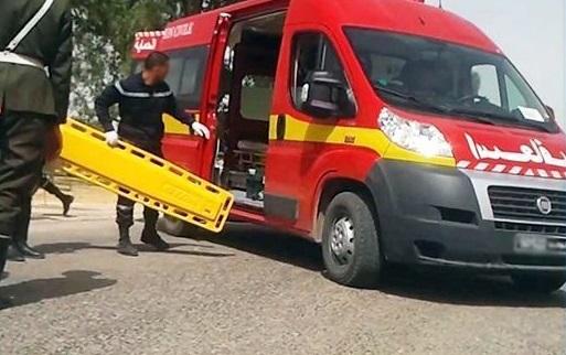 نابل: حادث مرور مروع يسفر عن وفاة 4 نساء