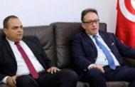 بقرار قضائي: لاصفة قانونية لشقي نداء تونس بعد اليوم!!