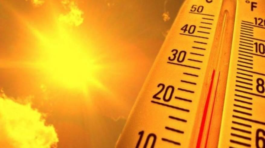غدا: درجات الحرارة تصل الى 49 درجة