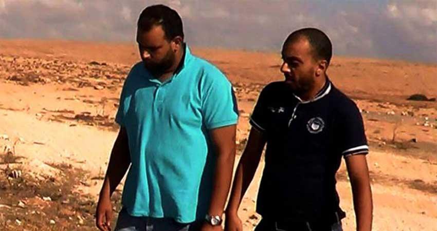 بالفيديو/وثائقي جزائري يكشف معطيات جديدة عن مصير سفيان ونذير