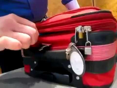 النظر في ملف قضية اتهام 5عمال بمطار تونس قرطاج اتهموا بسرقة حقائب المسافرين …