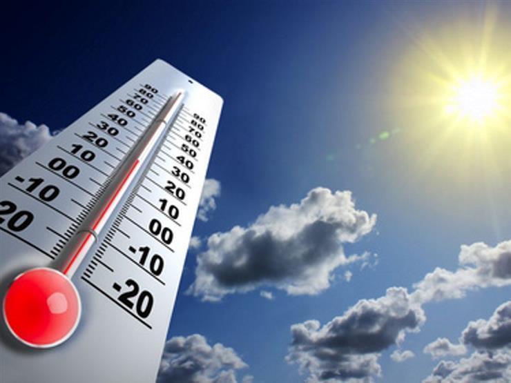 طقس يوم الخميس : الحرارة في انخفاض